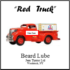 RED TRUCK PRODUCTS
