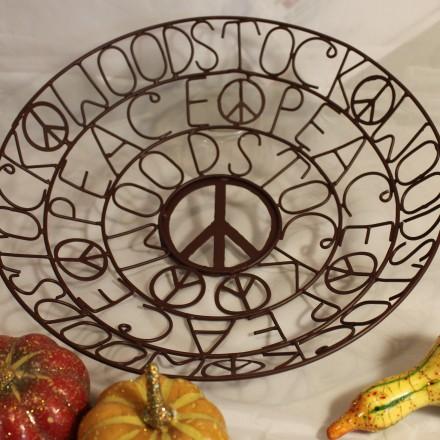 peace bsket